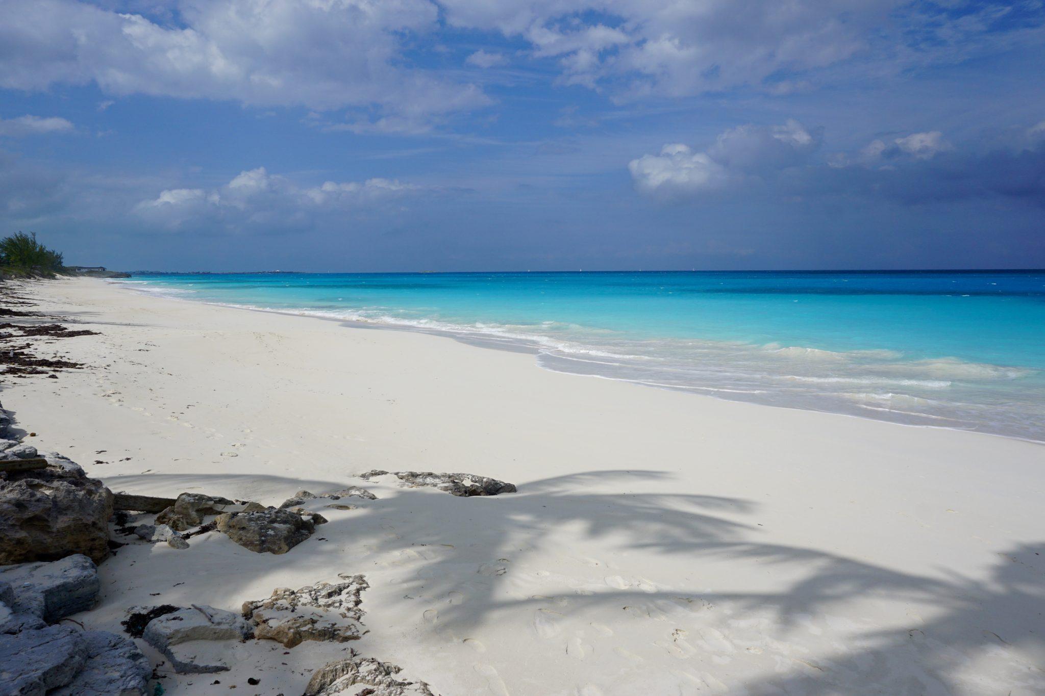 exuma, bahamas, paradise, beach