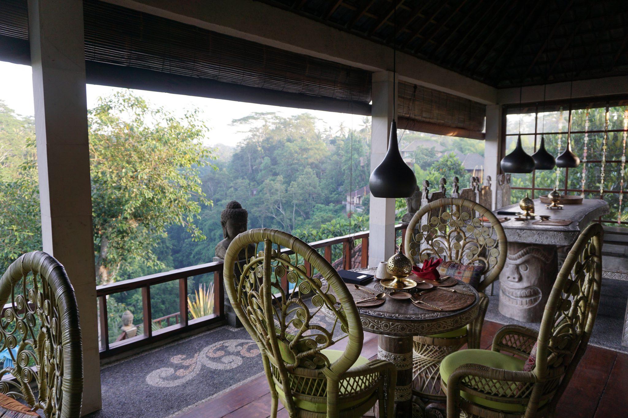 villa kalisat, ubud, bali, indonesia, bali furniture