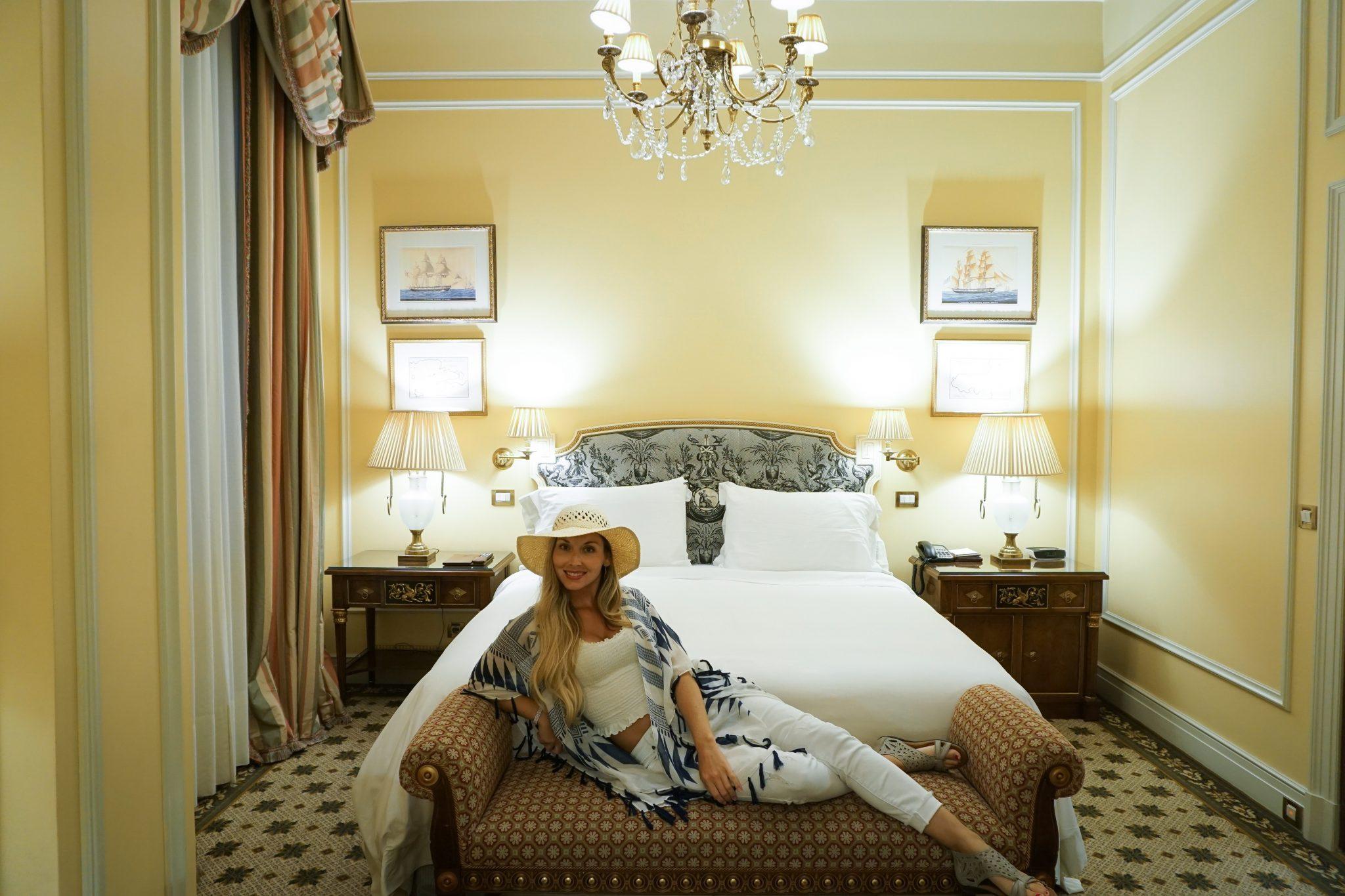Hotel Grande Bretagne, luxury Athens