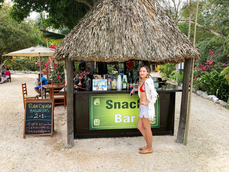 Hubiku cenote, cenote near tulum