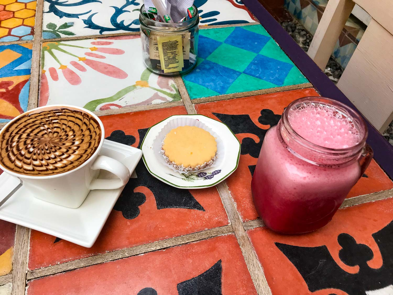 cafe macanas jardin colombia
