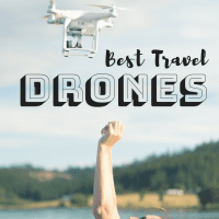 Best Travel Drones