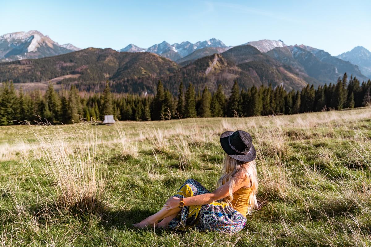 Tatra Mountain hikes Zakopane