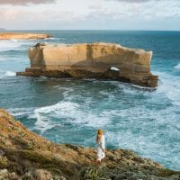great ocean road self drive itinerary bakers oven