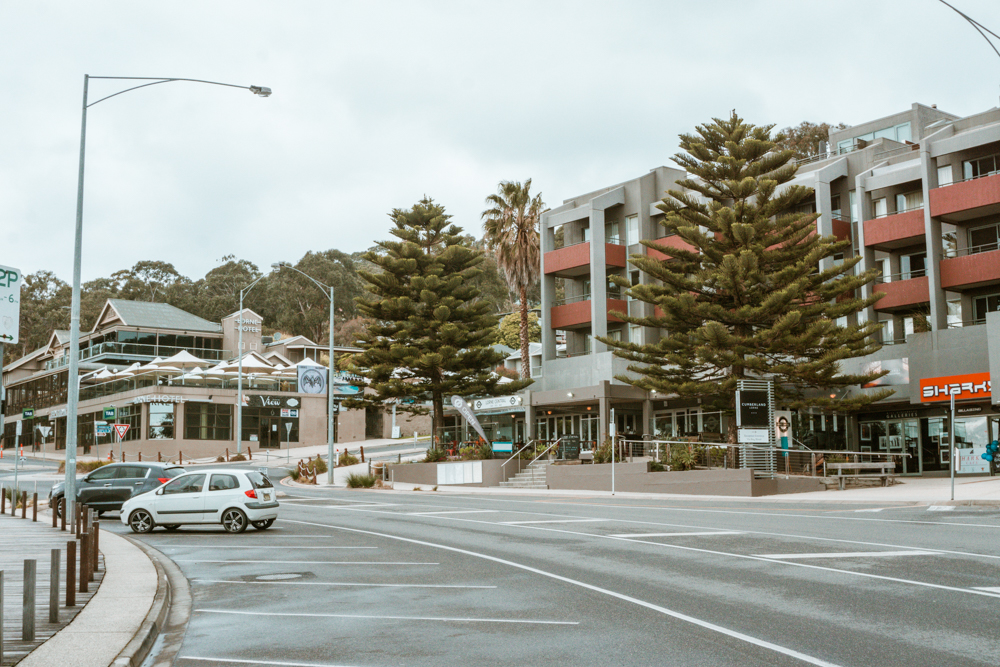 great ocean road self drive 3 day itinerary lorne cumberland