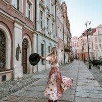 Visit Poznan Poland