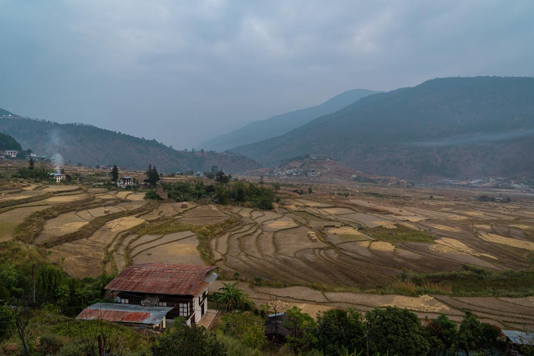 punakhale bhutan