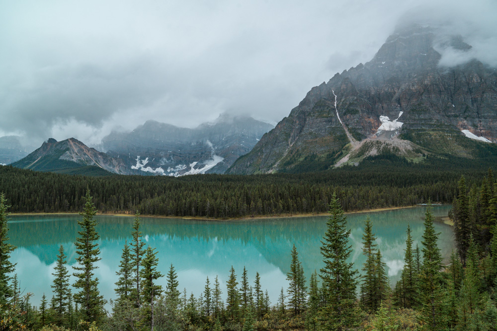 Jasper and Banff Road Trip Itinerary