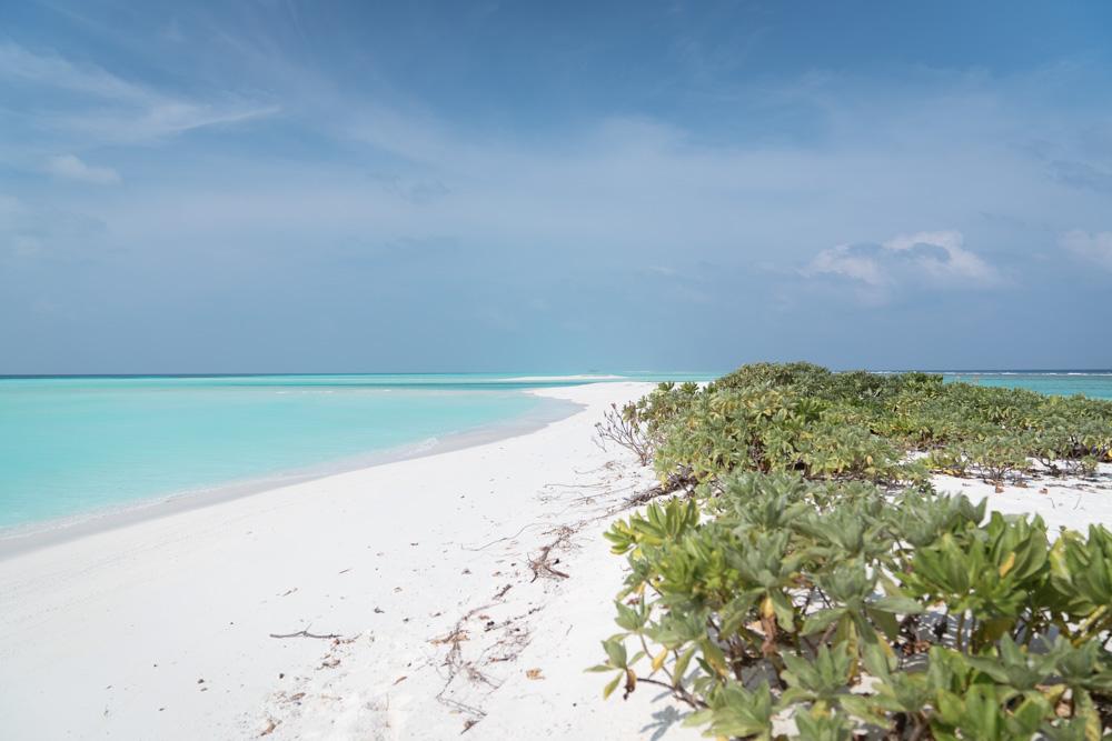 Fulhadhoo Beach
