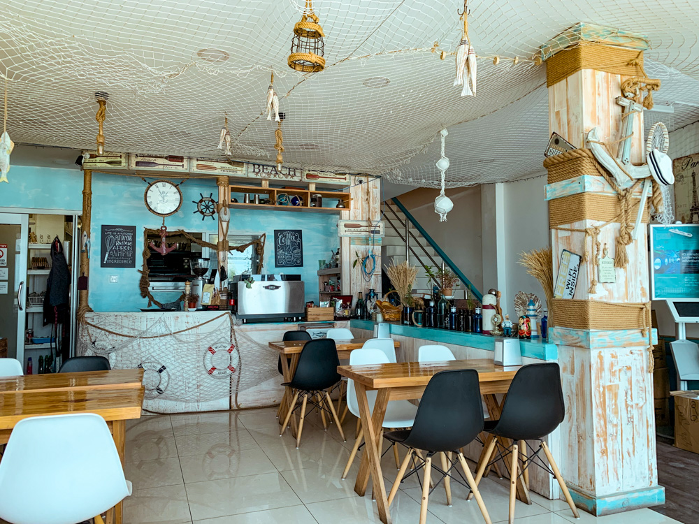 Keyolhu cafe Hulhumalé