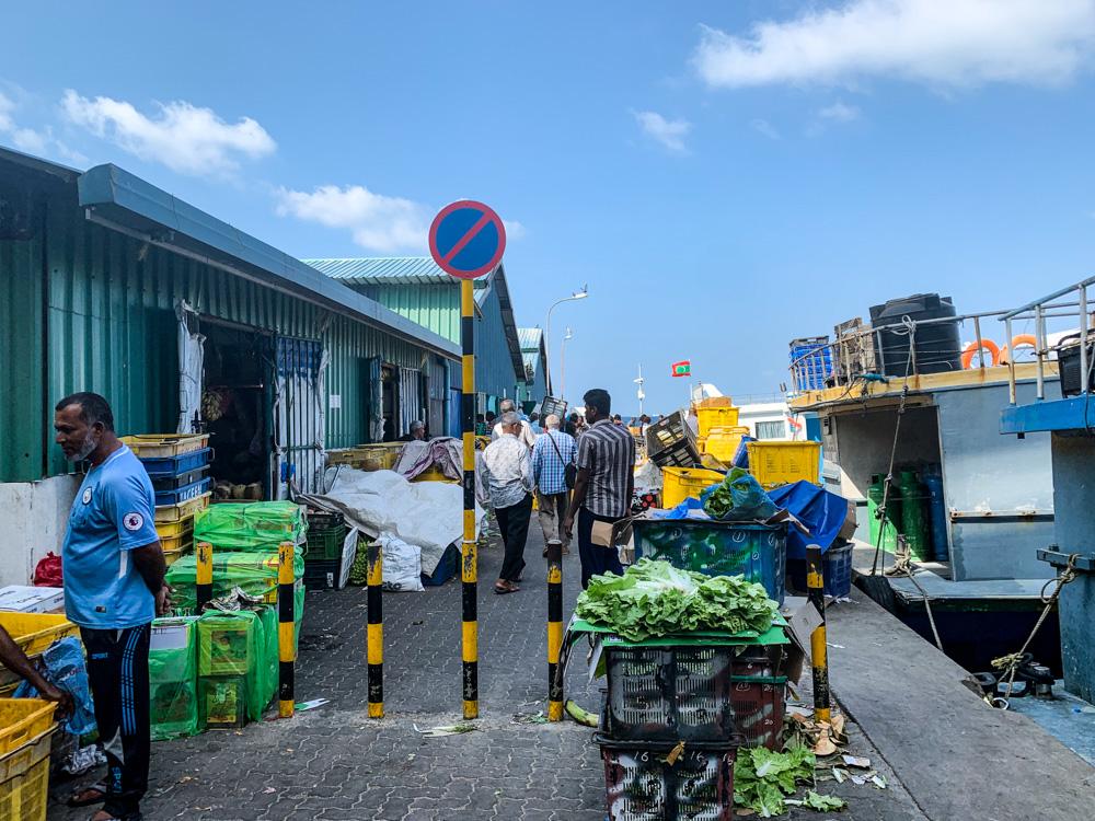 Male Market
