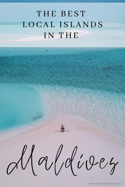 Best Local Islands in the Maldives